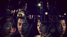 태양은 가득히 / Full Sun [episode 10] #episodebanners #darksmurfsubs #kdrama #korean #drama #DSSgfxteam -TH3A-