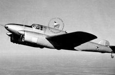 Ikarus 215 light bomber