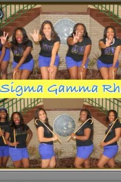 Show them how its done sgrho