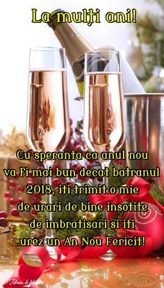 An Nou Fericit, Happy New Year Photo, New Year Photos, Diy And Crafts, Happy Birthday, Inspirational Quotes, Messages, Tattoo, Wallpaper