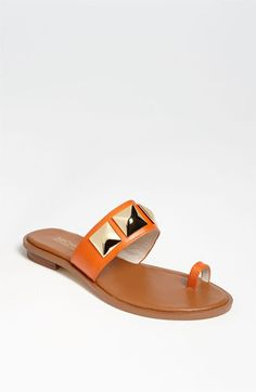 MICHAEL Michael Kors 'Persia' Sandal available at #Nordstrom