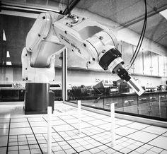 Robotics lab. #9to5