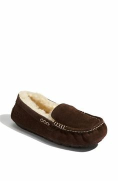 Kinda love all the colors :) UGG® Australia 'Ansley' Slipper (Women) available at #Nordstrom