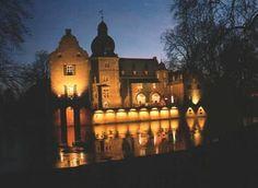 Burg Bergerhausen - Kerpen
