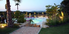 Wedding setup photos by night at the Dado Pool by The Wedding Story Tellers Photographers in the Conrad Algarve Wedding Set Up, Wedding Story, Algarve, Storytelling, Photographers, Night, Gallery, Outdoor Decor, Photos