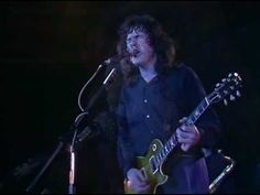 Still Got The Blues ~ Gary Moore R.I.P He can make the guitar cry...Thanks Gary <3