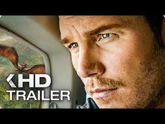 Jurassic World: Fallen Kingdom - Official Trailer [HD] - YouTube