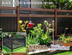 Photo Gallery | Illusions Vinyl FenceIllusions Vinyl Fence
