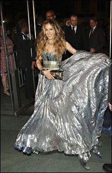 10877a4a985b Celebritology 2.0 - Insta-Poll  Sarah Jessica Parker -- Fashion Victim