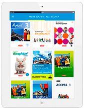 Scook - la plataforma de ebooks de Cornelsen - ahora también como APP!