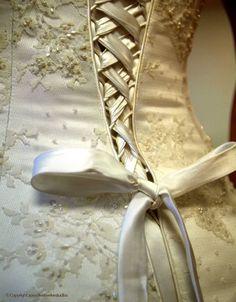 Wedding Dress - www.facebook.com/fivetwelvestudios #wedding #dress