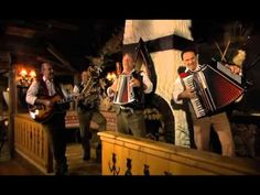 Tiroler Echo - Die Sterne am Himmel 2013 - YouTube