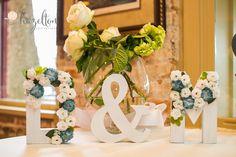 Michelle & Dan | Riverside Receptions | Geneva, IL Wedding Photographer » Hazelton Photography