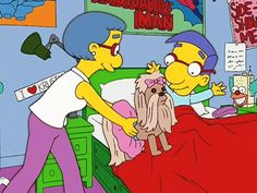 32 Signs You're The Milhouse