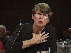 Muere Janet Reno, la primera secretaria de Justicia de EEUU