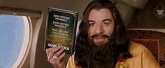 "dal film ""The Love Guru"" (2008) #TheLoveGuru #Pseudobiblia #MikeMyers"