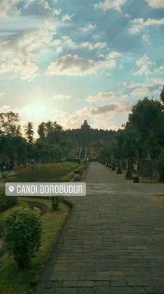 Tumblr Photography, Image Photography, Travel Photography, Marble Wallpaper Phone, Wallpaper Backgrounds, Borobudur Temple, Emoji Pictures, Beautiful Places, Beautiful Pictures