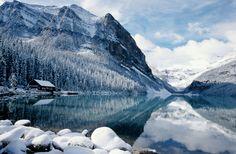 Lake Louise, Alberta, Canada   Flickr - Photo Sharing!