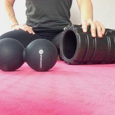 Schulter Nacken Verspannungen selber lösen mit Sportastisch