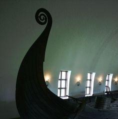 Taha Peyer - Viking Ship Museum, Oslo