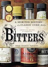 [ ] - Bitters, Brad Thomas Parsons