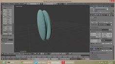 Haciendo un yoyo en blender   Tu modelo 3D