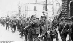 Polish Greatness (Blog): Warsaw Uprising 1944: August 4 - GERMANS MASSACRE POLES AT WOLA AND OCHOTA