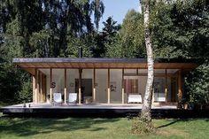 Asserbo Cabin in Denmark