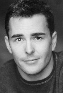 Nolan North, AKA the voice of Nathan Drake, AKA at least one character in every recent video game you own.  I still can't believe that was him as Penguin in Arkham City. <3