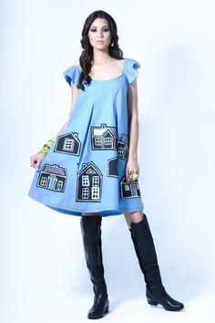 Designer de Moda: Debora Viana