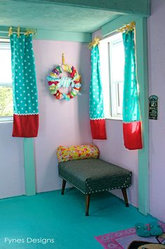 Kids Playhouse Ribbon Cutting Ceremony+ GIANT Giveaway ‹ FYNES DESIGNSFYNES DESIGNS
