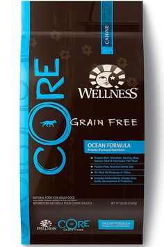 Wellness CORE Natural Grain Free Dry Dog Food -- Remarkable product available now. : All pet supplies