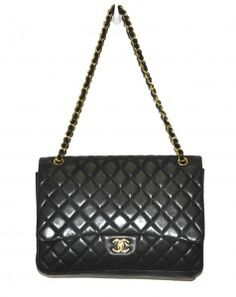 Chanel Jumbo Flap Handbag