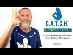 C.A.T.C.H. | Richard Romagnoli