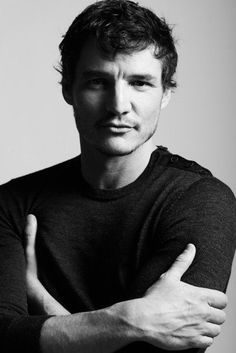Pedro Pascal (Prince Oberyn Martell - Game of Thrones).