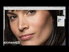 Skin Retouching: Ep. 112 Exploring Photography with Mark Wallace: Adorama Photography TV