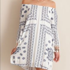 Tulum dress Stunning dress. New spring styles, perfect for spring break. Very limited quantities. Available in S M L. Please allow us to make you a new listing if you would like to buy. Boutique  Dresses