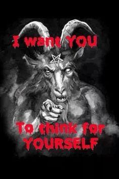 Baphomet, Magick, Witchcraft, Laveyan Satanism, Imagenes Dark, Satanic Art, Satanic Rules, Evil Art, Arte Obscura