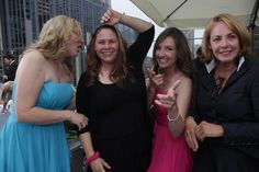 One of my many favorites! My sisters and mother in law having fun.