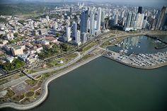 Ciudad de Panamá www.CoolPanama.com