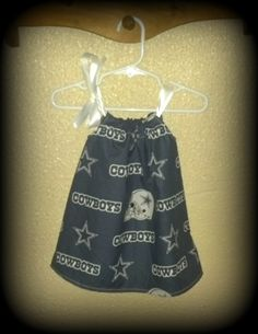 Dallas Cowboys Dress
