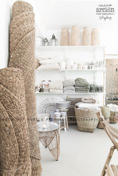 L' Etoile conceptstore in Schoorl, The Netherlands © Paulina Arcklin Photography + Styling
