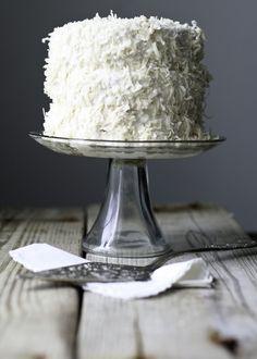 Lady Baltimore Cake | Baking Chic