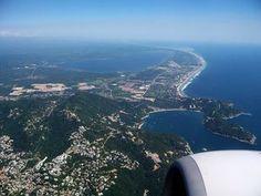 Diez lugares para visitar en Acapulco: Punta Diamante