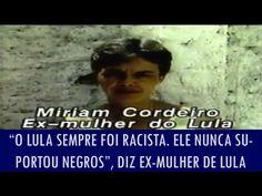 IMPERDÍVEL! Ex  mulher de Lula  revela coisas terríveis sobre o ex presi...