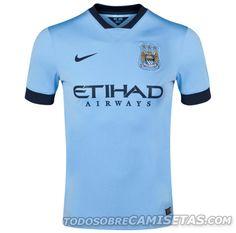 7b6e93b1c Manchester City New Jersey 2014 2015 Lionel Messi