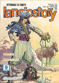 Lanciostory #199513