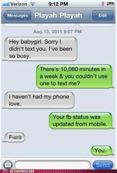 funny texts gone wrong | Text Messages Gone Bad - Funny Text Messages Involving Dating Text a ...