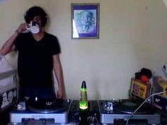 Carlos De Anda Micro Mix