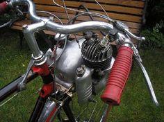 Monobloc Type B Motor   Flickr - Photo Sharing!